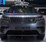 Ranger Rover Velar 2019