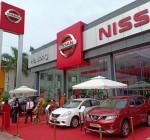 Nissan Hạ Long