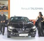 Renault Sơn Lâm (Hải Phòng)