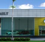 Renault Vinh (Nghệ An)