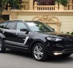 Mua xe ô tô 7 chỗ giá dưới 700 triệu chọn loại nào?