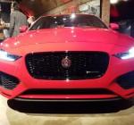 Mua xe Jaguar XE trả góp tại các khu vực