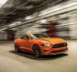 Ford Mustang 2.3 EcoBoost 2020 thay đổi nhờ gói độ từ Ford Performance