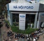 Ford Bắc Ninh