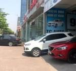 Giá xe ô tô cũ tại Hà Nội