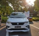 Mua xe Suzuki Ertiga trả góp tại các khu vực.