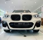 Giá xe BMW X3 lăn bánh tại Hà Nội, TPHCM, TỈnh