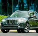 Tư vấn mua xe BMW 7 chỗ