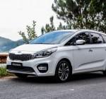Đánh giá xe KIA Rondo – Mẫu MPV tiện nghi giá rẻ