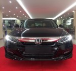 Honda Accord 2020 thế hệ mới ra mắt có gì đặc biệt?