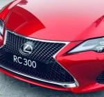 Mua xe Lexus RC300 trả góp tại Hà Nội, TPHCM & Tỉnh
