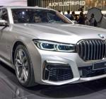 Mua xe BMW 760Li trả góp