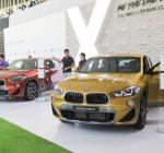 Thông số kỹ thuật xe BMW X2