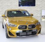Mua xe BMW X2 trả góp