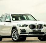 Tư vấn mua xe BMW 5 chỗ