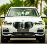 Mua xe BMW X5 trả góp tại Hà Nội, TPHCM và Tỉnh