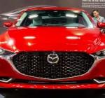 Mua xe Mazda 3 trả góp