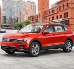 Mua xe Volkswagen Tiguan trả góp tại Hà Nội, TPHCM, Tỉnh
