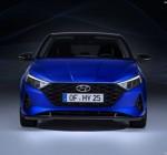 Hình ảnh, Thông tin Hyundai I20 2021 thế hệ mới