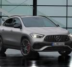 So sánh Mercedes GLA và GLC