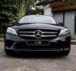 Mua xe Mercedes C180 trả góp tại Hà Nội, TPHCM, Tỉnh