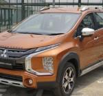 Mua xe Mitsubishi Xpander Cross trả góp