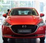 So sánh Mazda2 Premium và Mazda3 Deluxe