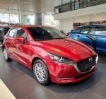 So sánh Mazda2 Deluxe & Mazda2 Premium