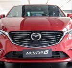 So sánh Mazda6 2.0 Luxury và Mazda6 2.5 Premium