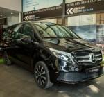 Mua xe Mercedes V250 Luxury trả góp