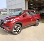 So sánh Mitsubishi Xpander Cross và Toyota Rush
