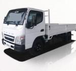 Các dòng xe ô tô tải trên 4 tấn