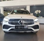 So sánh Mercedes GLC300 4Matic & GLC300 4Matic Coupe