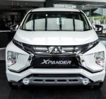Thông số xe Mitsubishi Xpander