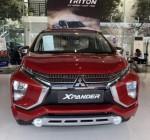 Mitsubishi Xpander màu đỏ