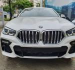Mua xe BMW X6 trả góp