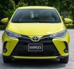 Đánh giá xe Toyota Yaris G – có nên mua Yaris tầm tiền 600 – 700 triệu