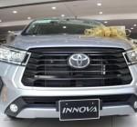Đánh giá xe Toyota Innova E số sàn – có nên mua Innova tầm tiền 700 – 800 triệu?
