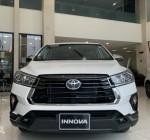 Mua xe Toyota Innova mới (cũ) trả góp
