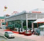 Honda Hưng Yên