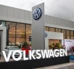 Volkswagen Vĩnh Long
