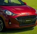 So sánh Vinfast Fadil và Hyundai Grand I10