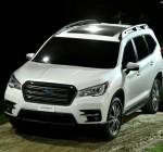 Mua xe Subaru Ascent trả góp