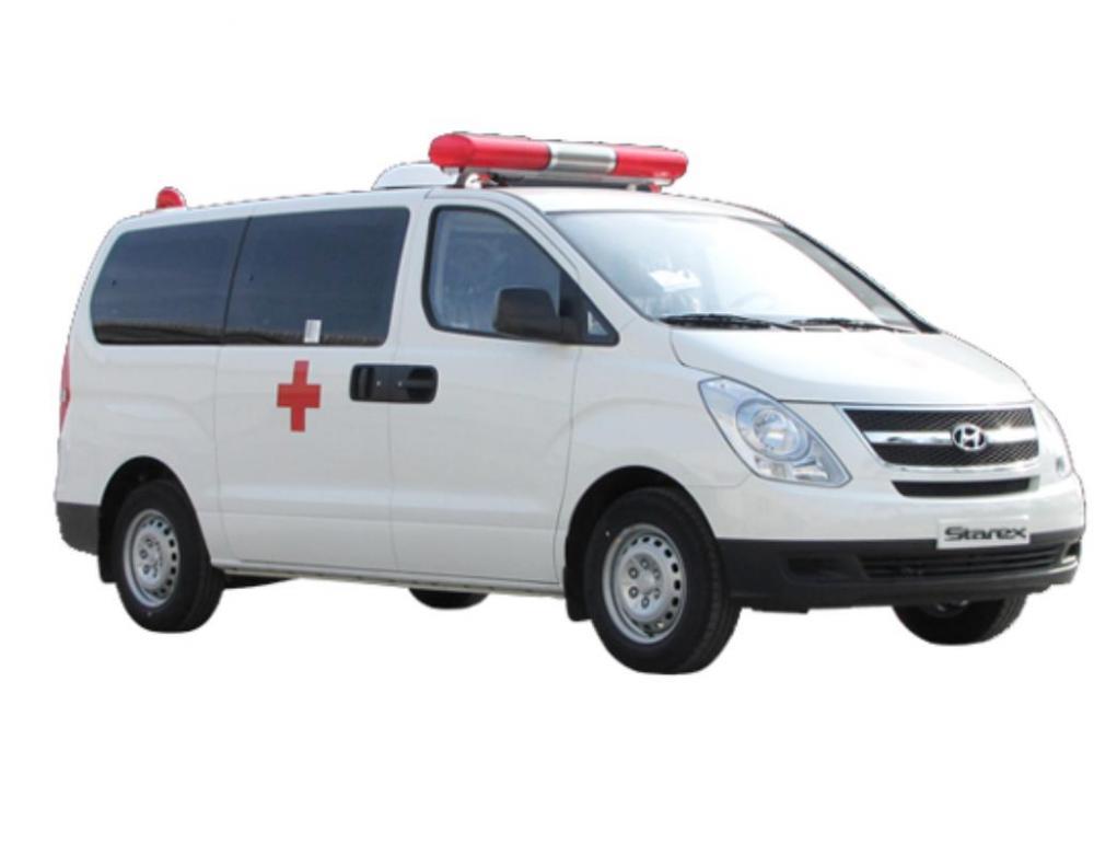 hyundai starex cứu thương 2017