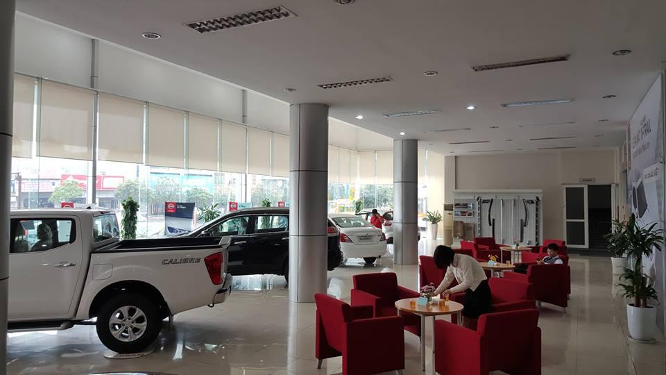 Nissan Thăng Long 1