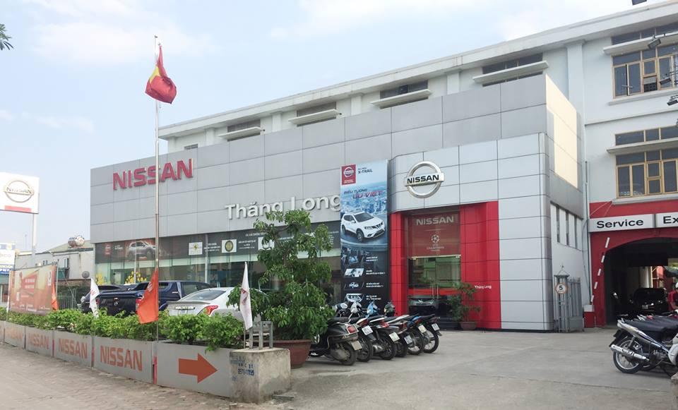 Nissan Thăng Long 4