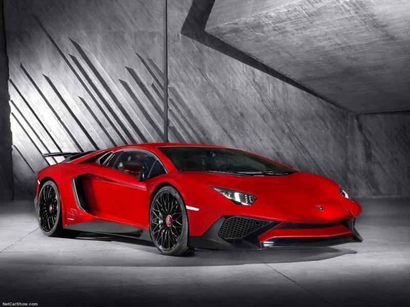 Lamborghini-Aventador_LP750-4_SV_front-angle