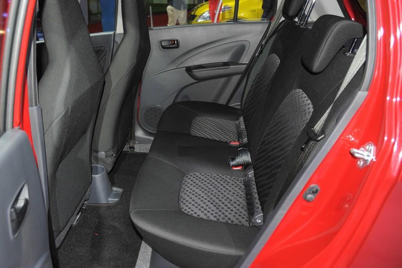 Suzuki Celerio 14