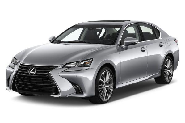 Lexus-GS-350