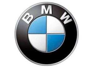 Logo thương hiệu xe ô tô BMW